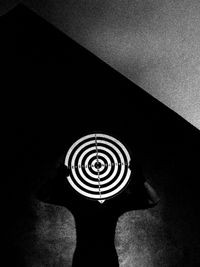 Target 2 by Metka Vergnion contemporary artwork photography, print