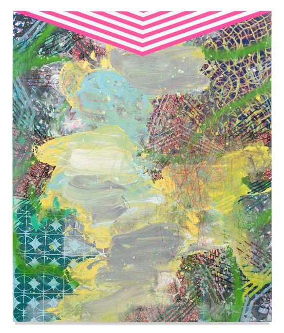 Huey by David Huffman contemporary artwork