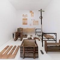 Fugue 赋格曲 by Ouyang Chun contemporary artwork mixed media