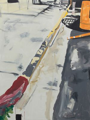 Miracle by Koen van den Broek contemporary artwork