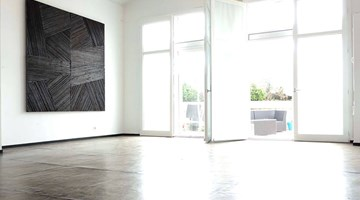 Galerie Pascal Vanhoecke contemporary art gallery in Paris, France