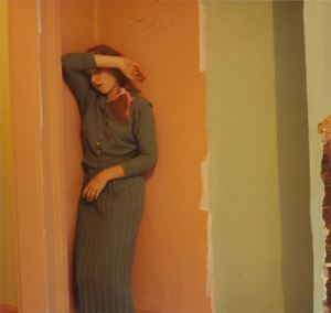 Untitled, New York by Francesca Woodman contemporary artwork