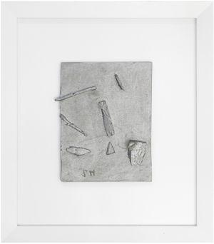 Relieve 15 by Secundino Hernández contemporary artwork