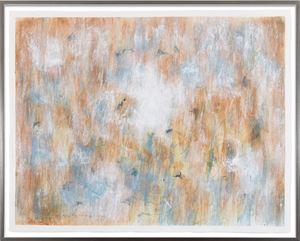 White Clouds by Chua Ek Kay contemporary artwork