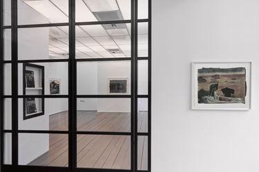 Exhibition view: Chen Nong. Silk Road & Scenes of Reflections, Reflex Amsterdam (16 September–11 Nov 2017). Courtesy Reflex Amsterdam.
