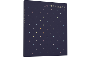 The Art of Tess Jaray