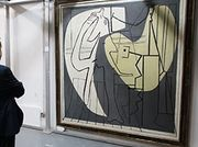 Iran Has Been Hiding One of the World's Great Collections of Modern Art