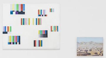 Contemporary art exhibition, Koo Jeong A, Francis Alÿs, Kader Attia, Lee Bul, Martha Rosler, Hito Steyerl, Eternal Now at PKM Gallery, Seoul, South Korea