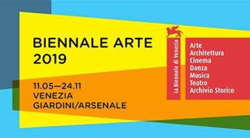 Contemporary art exhibition, The 58th Venice Biennale at Ocula Advisory, Venice, Italy