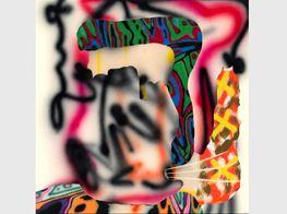 Who Is the Artist Behind Benee's 'Hey u x' Album Art?