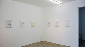 Contemporary art exhibition, Group Exhibition, Art Brussels Week at Zeno X Gallery, Zeno X Gallery Antwerp South