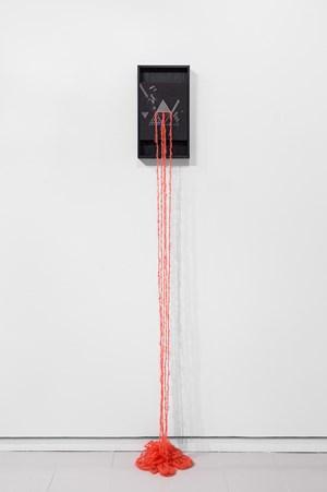 Origin by Magda Delgado contemporary artwork