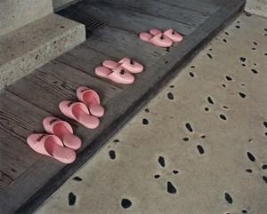Kahoku Town, Yamagata Prefecture by Yoko Ikeda contemporary artwork
