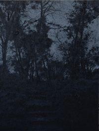汲水坡-4 by Pan Jian contemporary artwork painting