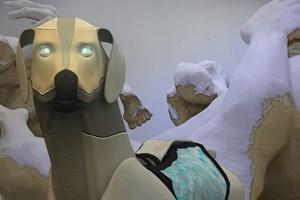 Peak Pooper by Ryan Trecartin contemporary artwork