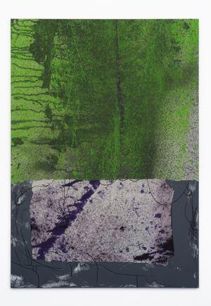 Incendiary by Ziggy Grudzinskas contemporary artwork