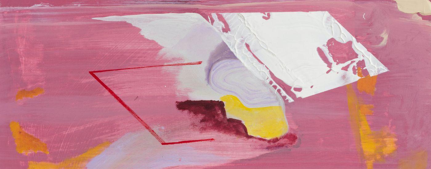 Walter Price atCamden Art Centre