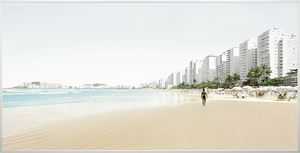 What We Want, Guaruja, T44 by Francesco Jodice contemporary artwork