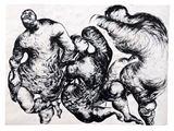 Untitled by Evgeny Chubarov contemporary artwork 1