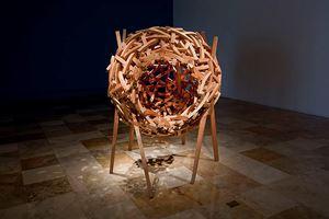 El Nido by Kiyoto Ota contemporary artwork
