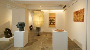 Contemporary art exhibition, Sofu Teshigahara and Isamu Noguchi at SHOP Taka Ishii Gallery, SHOP Taka Ishii Gallery, Hong Kong