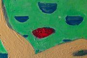 Sorrisinho by Cristina Canale contemporary artwork 3