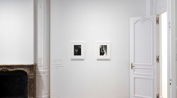 Contemporary art exhibition, The Estate of Roy DeCarava, the sound i saw at David Zwirner, 69th Street, New York