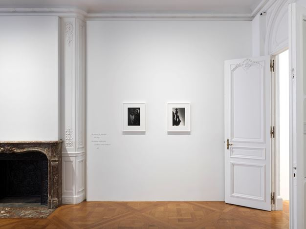 Exhibition view: Roy DeCarava, the sound i saw, David Zwirner, 69th Street, New York (5 September–26 October 2019). Courtesy David Zwirner.