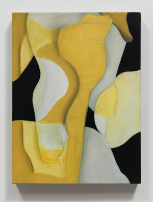 Untitled by Lesley Vance contemporary artwork