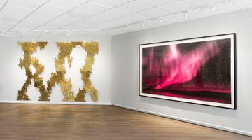 Contemporary art exhibition, Group Exhibition, Origins at Lehmann Maupin, Palm Beach, USA