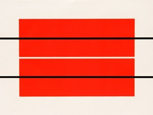 Untitled (#198) by Donald Judd contemporary artwork