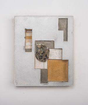 Código atemporal #55 by Ishmael Randall Weeks contemporary artwork