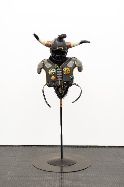 Sokunge 2 by Masimba Hwati contemporary artwork