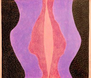 Vulva by Mari Chordà contemporary artwork
