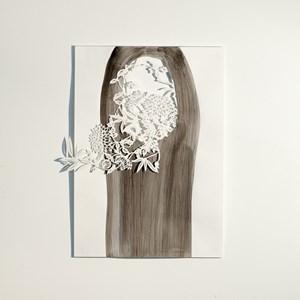I listen for you 1 by Sangeeta Sandrasegar contemporary artwork