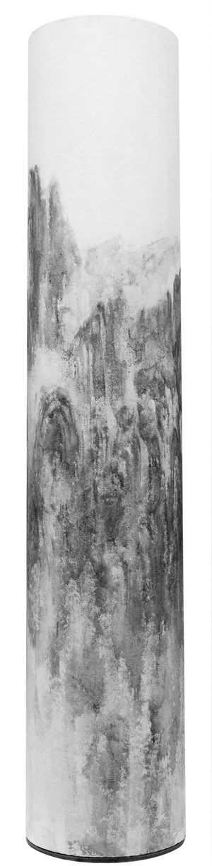 Tian Shang / Tian Xia No.3《天上/天下之三》 by Xu Longsen contemporary artwork