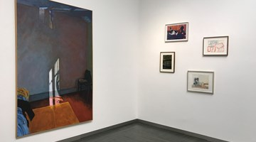 Contemporary art exhibition, Group Exhibition, COME IN! INTERIEURS at Beck & Eggeling International Fine Art, Düsseldorf, Germany
