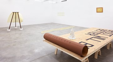 Contemporary art exhibition, Curated by Hyunjin Kim, Two Hours at Tina Kim Gallery, New York