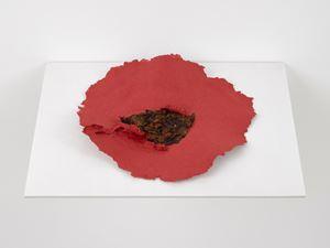 Ballade - Rosa Canina by Lili Dujourie contemporary artwork