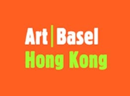 Art Basel in Hong Kong 2014