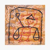Mékong (1) by Le Trieu Dien contemporary artwork painting