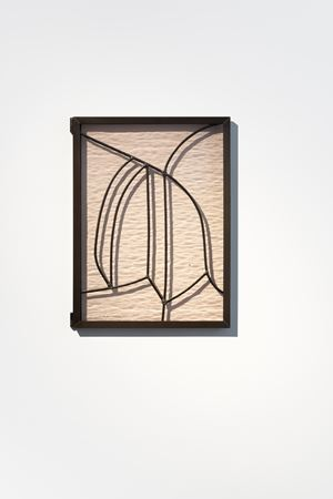 New Tint #1 by David Murphy contemporary artwork