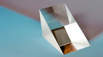 Contemporary art exhibition, MAF: Viewing Rooms at kleinerfelt, Melbourne