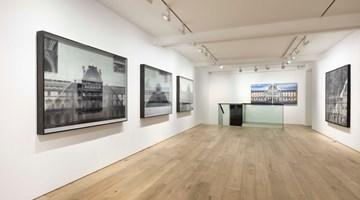 Contemporary art exhibition, JR, Unveiling at Perrotin, Seoul, South Korea