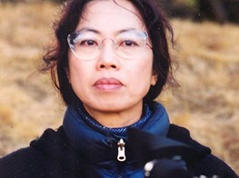 Trinh T. Minh-ha: Making The Fourth Dimension