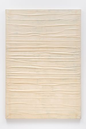 Untitled by Kwon Young-Woo contemporary artwork painting