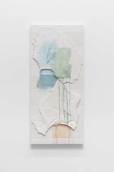 Several Absences by John Henderson contemporary artwork