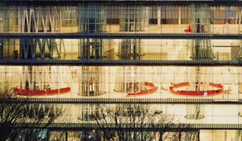 Memory and Reconstruction: Japanese photography and architecture in two exhibitions