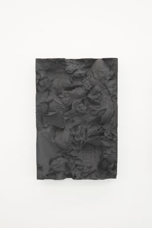Shanshui (Plate: Surface) 1 by Kien Situ contemporary artwork painting, works on paper, drawing