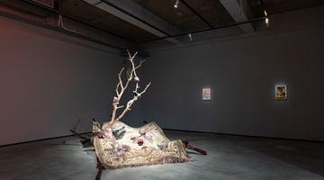 Contemporary art exhibition, Yu-Ping Kuo, How Real is Yesterday 昨日有多真實 at TKG+ Projects, TKG+ Projects, Taipei